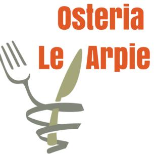 Osteria Le Arpie