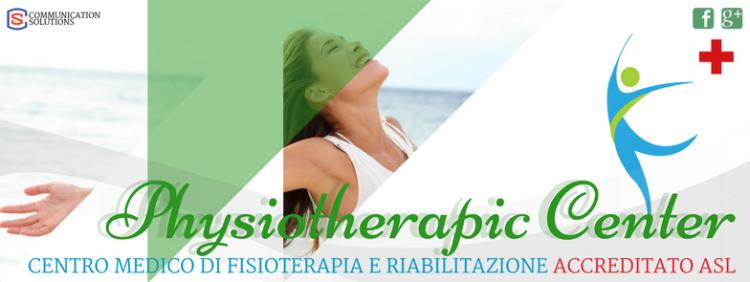 Physiotherapic Center di de Robertis Rosanna