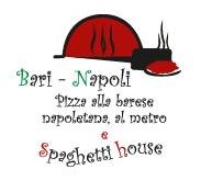 Bari Napoli e L'Altra Bari Napoli