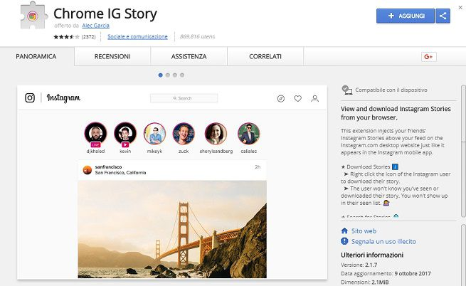 Instagram, come guardare le Storie in maniera anonima?