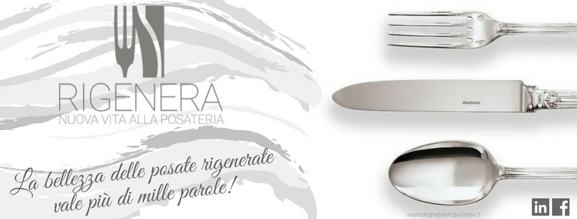 Rigenera Posateria