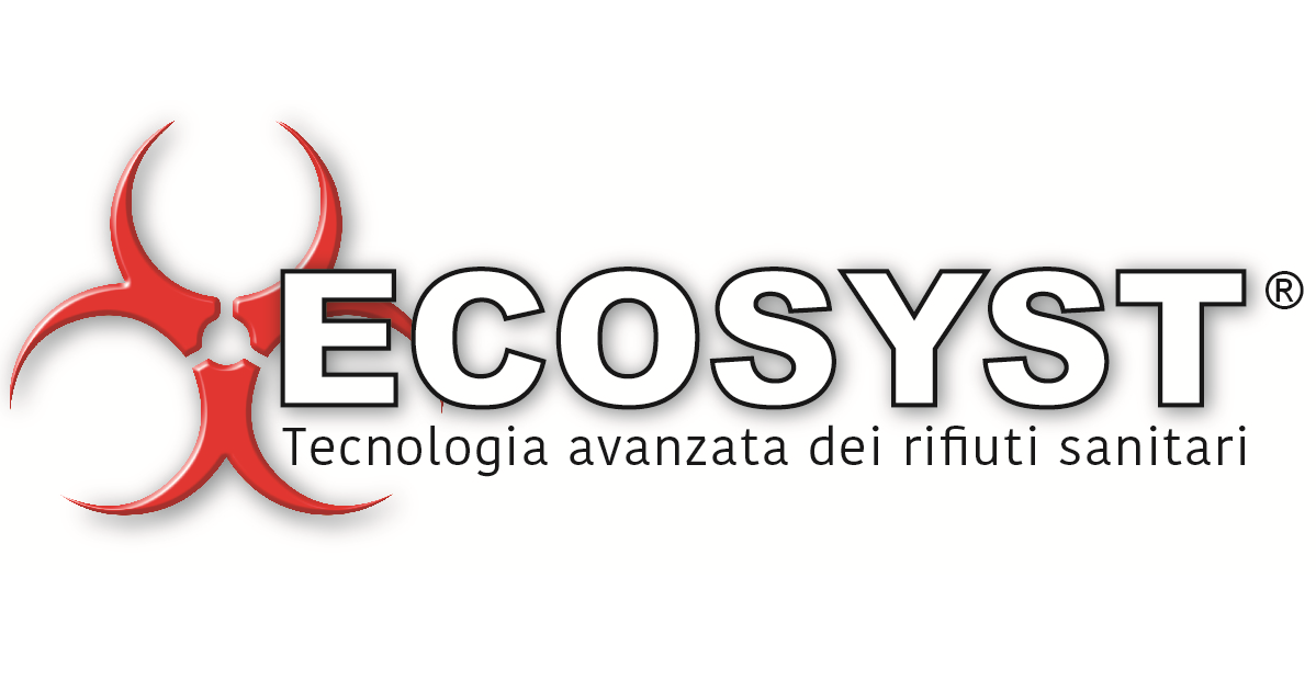 Ecosyst - Tecnologia dei rifiuti sanitari